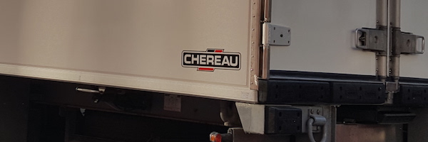 occasion chereau